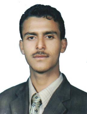 كاتب وصحفي/ياسر العرامي