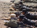 اليمن تاريخ سري في صفقات السلاح
