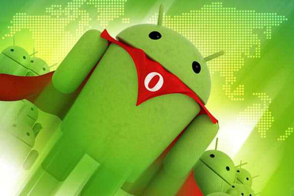 أفضل تطبيقات لوحة المفاتيح للأندرويد androidsuperman.jpg
